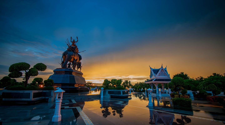 voyage thailande : 5 photos