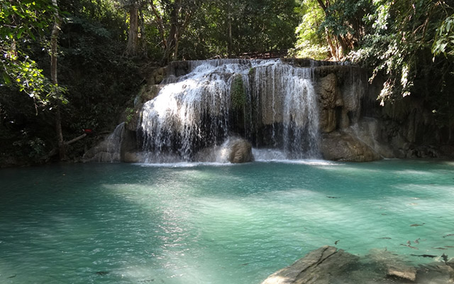 Voyage Thaïlande avec Planet Ride