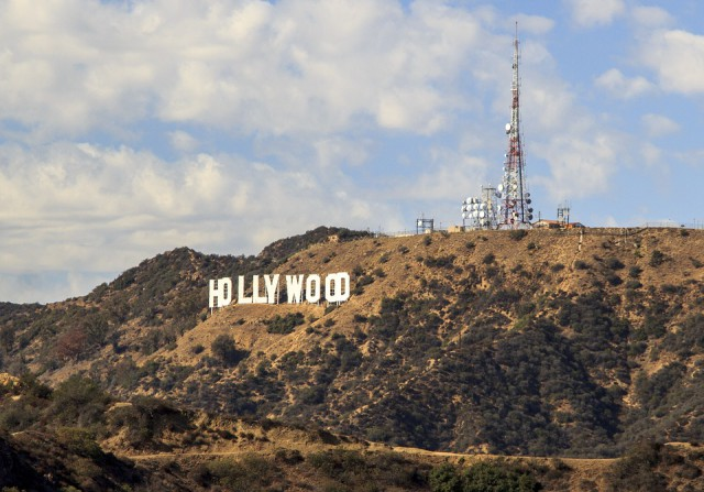 Roadtrip USA : visiter Hollywood