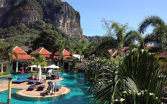 Voyage Harley Thailande avec Planet Ride Hotel