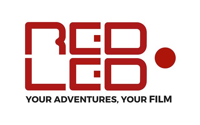 Red Led - montage vidéo voyage et vacances