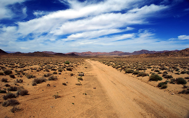 Planet Ride : Itinéraire Maroc en camping-car