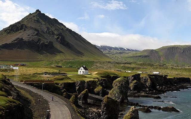 voyage 4x4 en islande interieur des terres