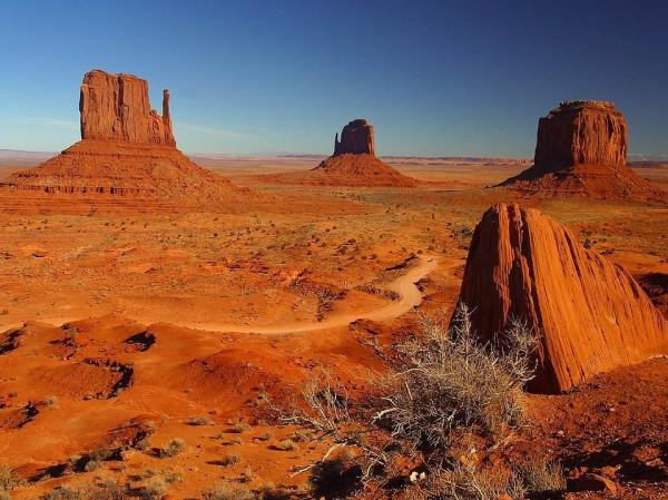 Quelles saisons de voyage pour un road-trip dans le Wild West ?