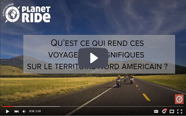Voyages USA