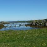 aventure en islande en camping car