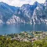 camping car Italie du nord