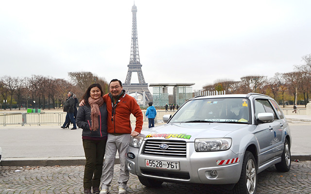 planet ride interview chuka voyage mongolie france