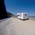 voyage en camping car en France