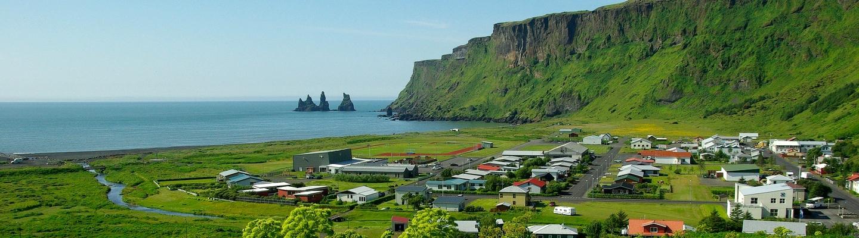Voyage En Islande En Camping Car