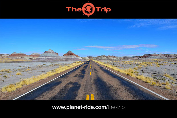 The Trip 2016 : partez à l'aventure pour un road-trip unique