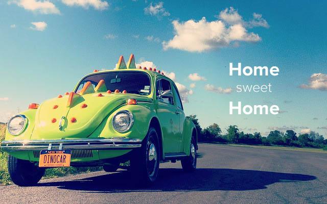 Sac de voyage : votre home sweet home