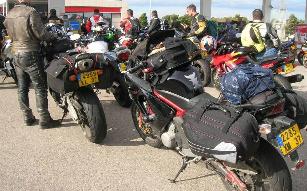Voyage et circuit moto France - Espagne : le MotoGP Catalunya