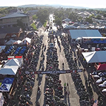 etats unis en moto au bike week sturgis