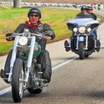 usa en harley au bike week sturgis