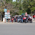 planet ride canaries moto