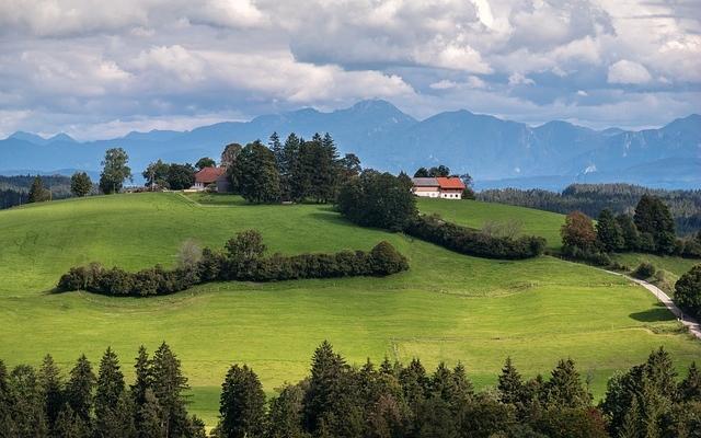 Voyage en Allemagne en camping-car avec une agence de voyage locale