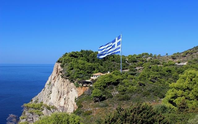 Voyage en Grèce en camping-car avec une agence de voyage locale