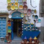 itinéraire maroc camping car marakech