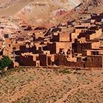 camping car maroc ouarzazate