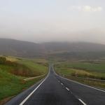 voyage camping-car ecosse aberlour route highlands