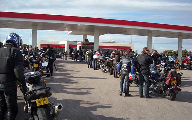 planet ride voyage moto france espagne motogp catalunya