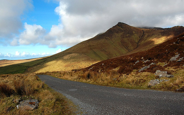 Voyage Irlande avec Planet Ride