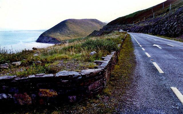 planet ride voyage moto irlande sud