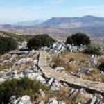 planet ride voyage voiture andalousie paysages montagne chemin