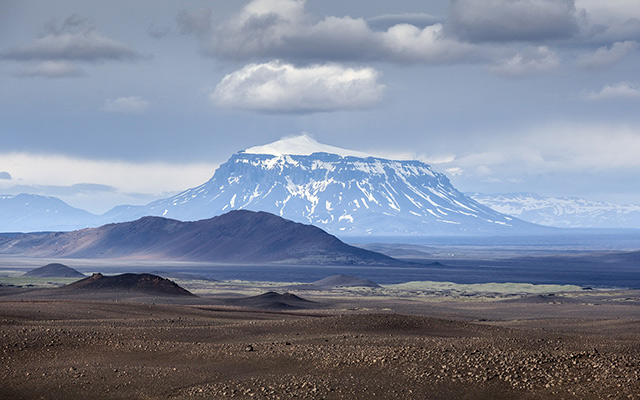 Planet Ride : Road Trip Islande en Camping-car