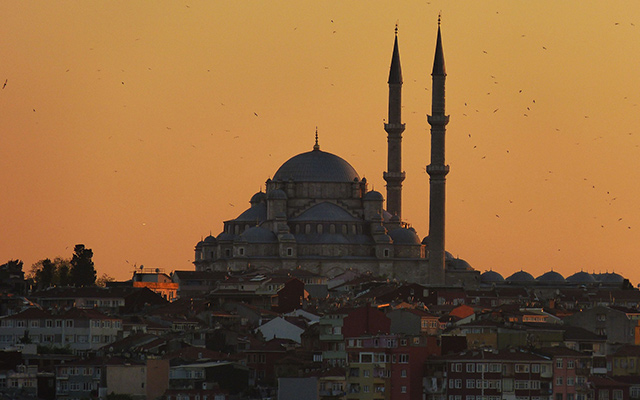 Voyage Turquie avec Planet Ride