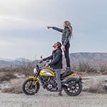 voyage moto usa en Californie