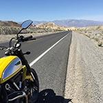 Voyage moto Californie : de San Francisco a Sacramento