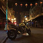 road trip moto usa