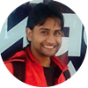 Ajay - Junior Developper