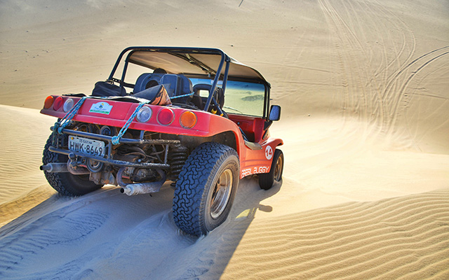 planet ride bresil buggy raid nordeste