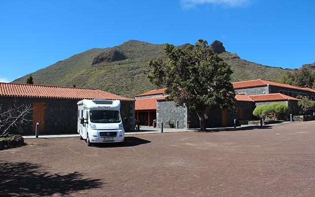 Voyage en Espagne en camping-car avec une agence de voyage locale