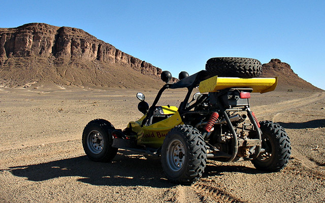 planet ride raid buggy marrakech
