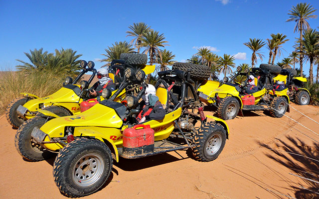 planet ride maroc buggy raid sahara