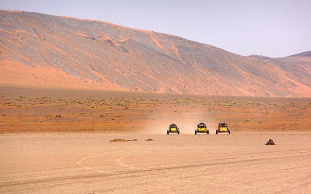 raid buggy maroc