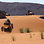 circuit buggy maroc