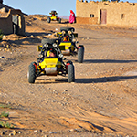 maroc en buggy