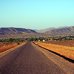 road trip moto au maroc