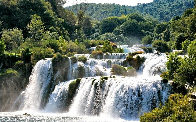 Voyage en Croatie en camping-car avec une agence de voyage locale