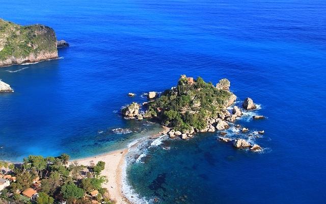 Voyage en Italie en camping-car avec une agence de voyage locale