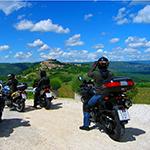 planet ride voyage moto transfrontalier croatie slovenie