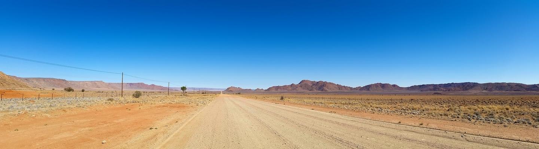 voyage 4×4 namibie