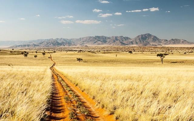 Voyage en Namibie en 4x4 avec une agence de voyage locale