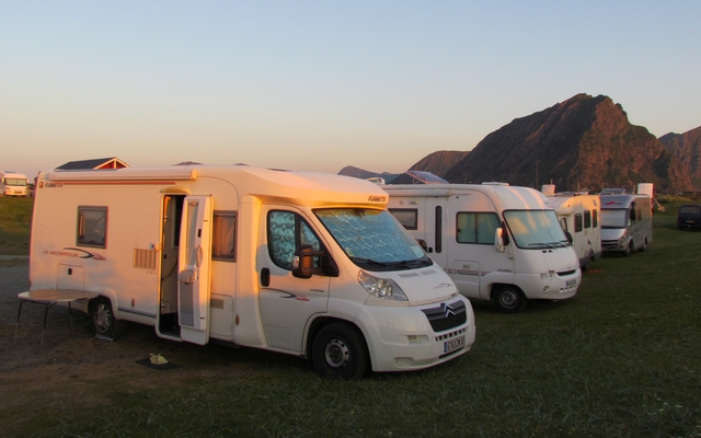 planet-ride-voyage-norvège-camping-car-cap-nord-véhicules-parc-1