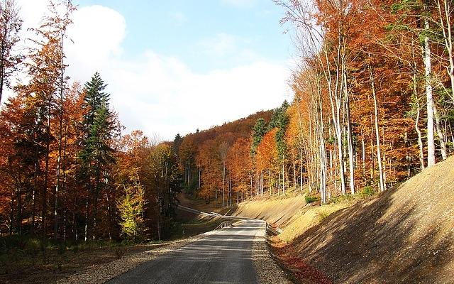 Voyage en Pologne en camping-car avec une agence de voyage locale